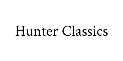 Hunter Classics(ハンタークラシック)