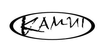 KAMUI(カムイ)ロゴ
