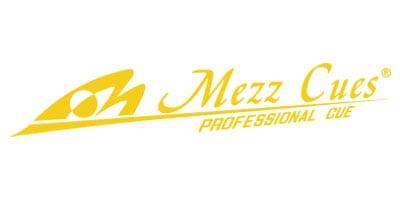Mezz Cues(メッズ キュー)ロゴ