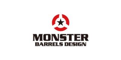 monster(モンスター)ロゴ