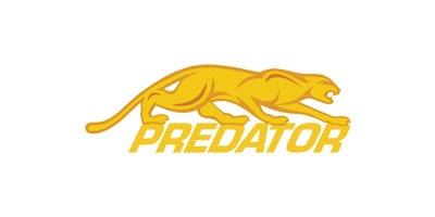 Predator(プレデター)ロゴ