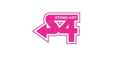 S4(エスフォー)ロゴ