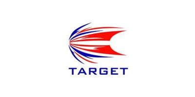 TARGET(ターゲット)ロゴ