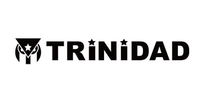 TRiNiDAD(トリニダード)ロゴ