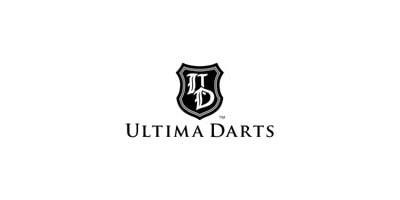 Ultima Darts(アルティマダーツ)ロゴ