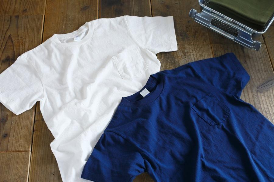 VELVASHEEN / ベルバシーン パックTシャツ