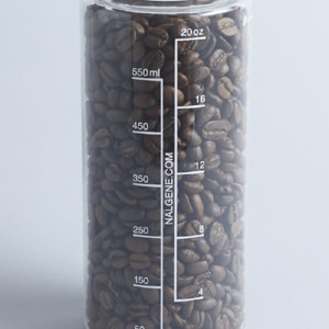 nalgene / ナルゲン コーヒービーンズボトル