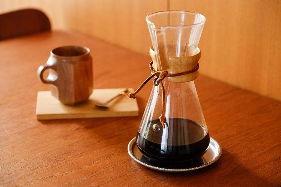 CHEMEX / ケメックス コーヒーメーカー