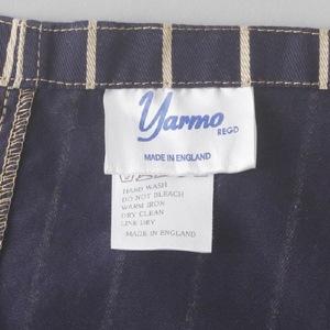 yarmo / ヤーモ エプロン