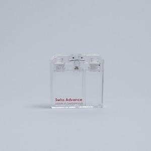 Swiss Advance / スイスアドバンス スパイスコンテナー