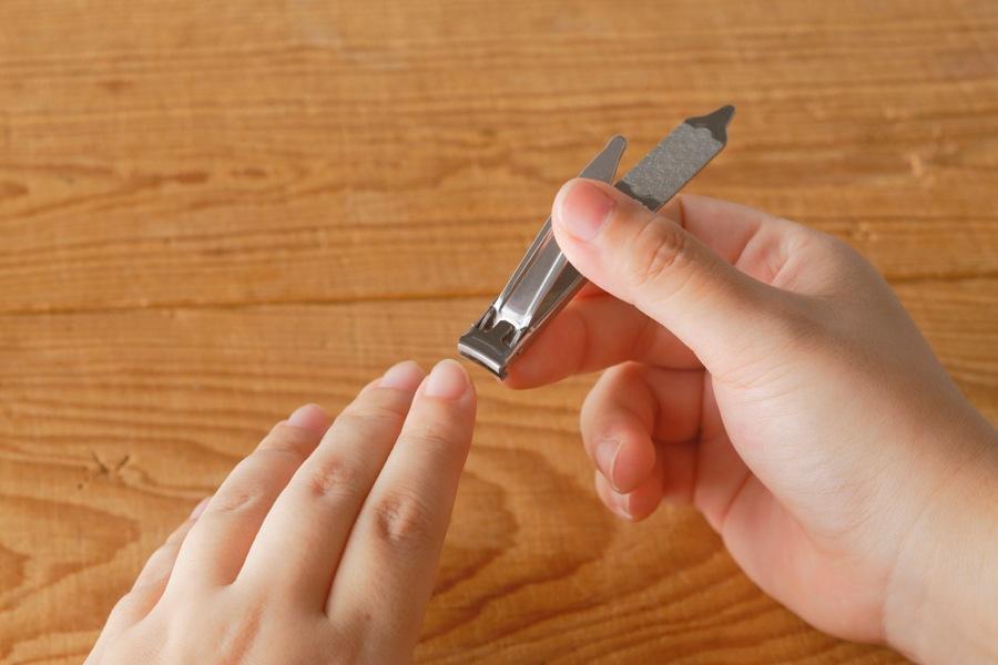 VICTORINOX / ビクトリノックス 爪切り