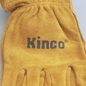 Kinco / キンコ カウハイドグローブ