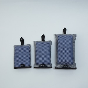 PACK TOWL / パックタオル 携帯タオル(オリジナル)