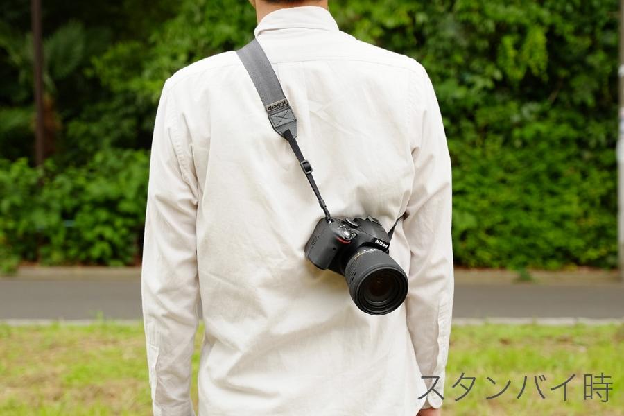 diagnl ダイアグナル カメラストラップ