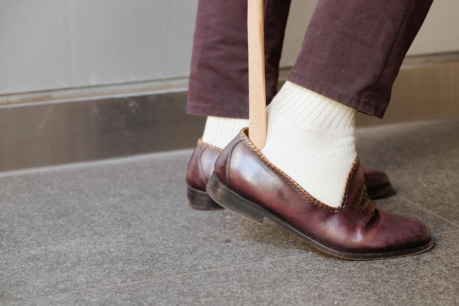 REDECKER / レデッカー 靴べら