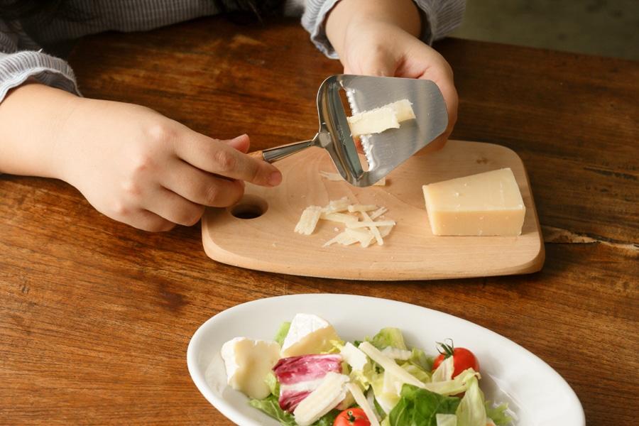 bjorklund / ビョークルン チーズスライサー&カトラリー