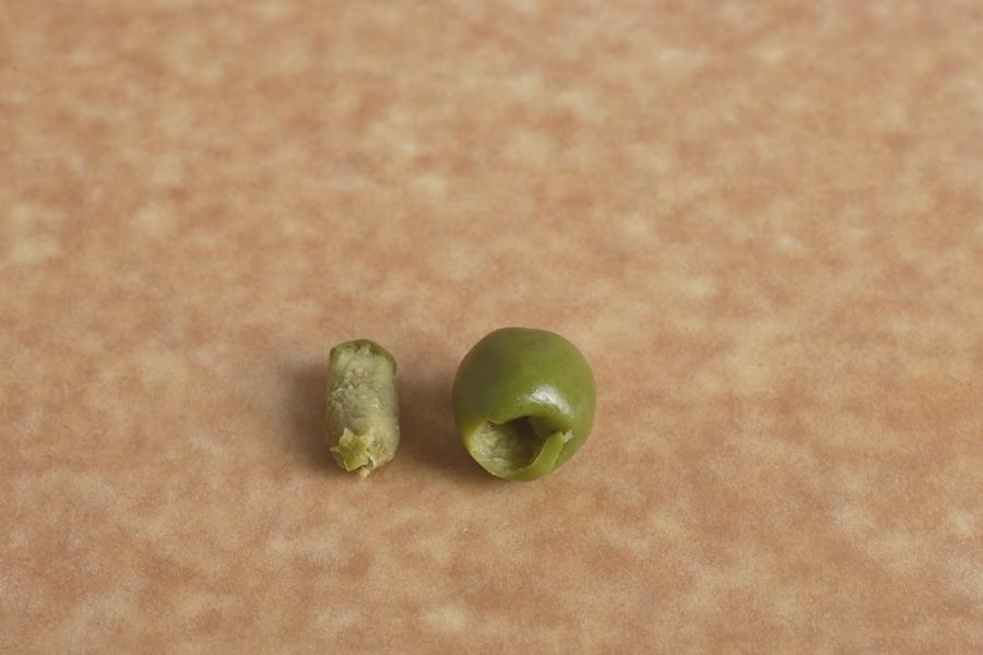 オリーブの種取り器 オリーブストナー WEST MARK ウエストマーク