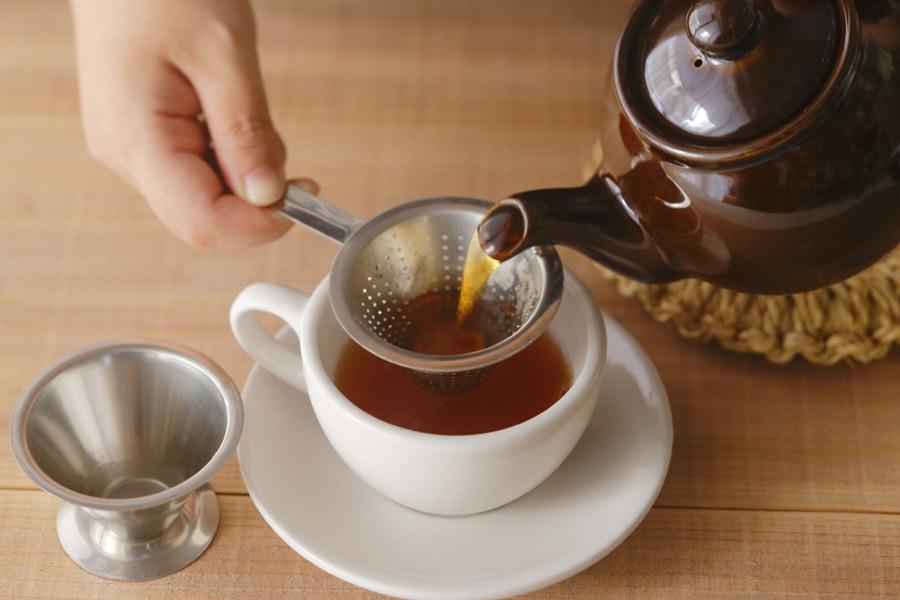 Jonas ヨナス ティーストレーナー 茶こし