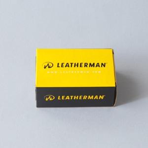 LEATHERMAN レザーマン マルチツール STYLE CS