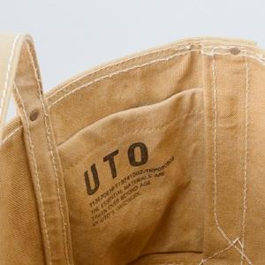 UTO / ユート ツールトート
