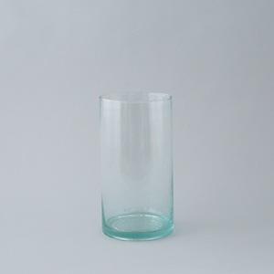 モロッコガラス フラワーベース 花器