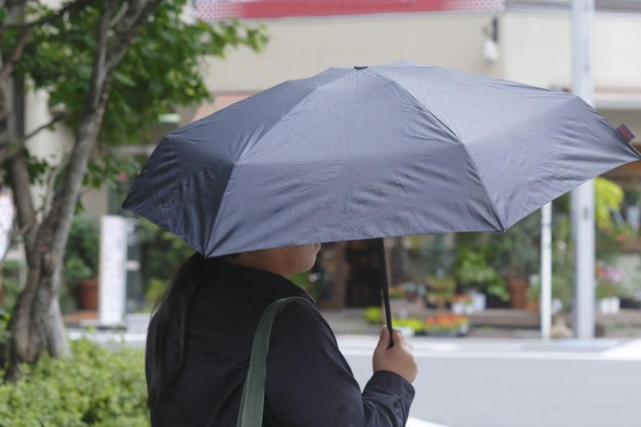 折りたたみ傘(自動開閉機能)/ユーロシルム