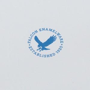 FALCON ファルコン 琺瑯 ホーロー プレート ディッシュ