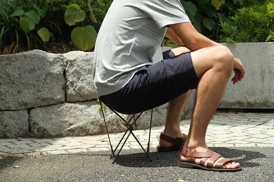 ADIRONDACK アディロンダック 折り畳み椅子 ミリタリーチェア