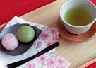 懐かしいお菓子、日本茶でも啜りながら畳のお部屋での〜んびり