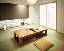 畳の張替え料金は、面積や業者、材料や枚数、仕上げなどによって変わる