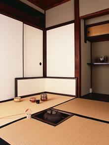 畳と日本文化