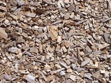 畳床の原料