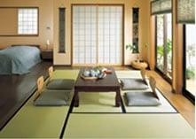新しい快適空間を提案し続けるダイケン畳