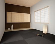 国産の琉球畳であるかどうかを見分けるポイント