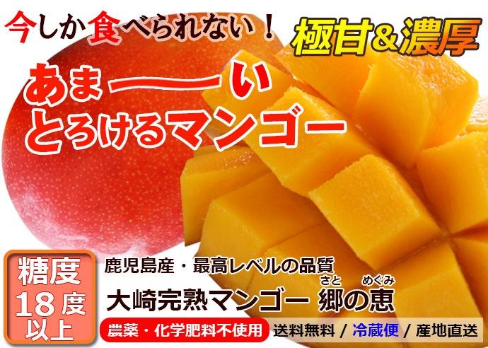 アップルマンゴー べっぴん マンゴー