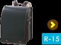 r-15 フィットちゃん®フジオリジナル カラーステッチ・コンビカラー・シンプルカラー