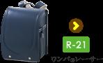 r-21 ワンパ®レーサー