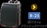 r-25 瞬ピカ®フラッシュタフロック