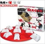 犬用おもちゃ ニーナオットソン ドッグマジック