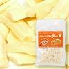 新鮮素材をそのまま乾燥!食いつき抜群!国産フリーズドライチーズ