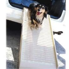 大型犬対応 ペットステップハーフ