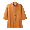 二重織シャンタンシャツ7分袖[男女兼用][住商モンブラン製品] 2-71
