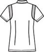 FO-2010CR バックスタイルイラスト