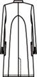 FO-HI401 バックスタイルイラスト