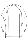LE-UZL6061 バックスタイルイラスト