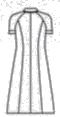 CE-2727 バックスタイルイラスト