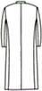HK-13 バックスタイルイラスト