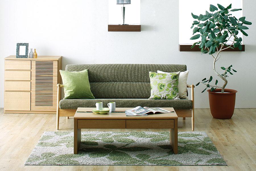 Oaklife sofa 900 02