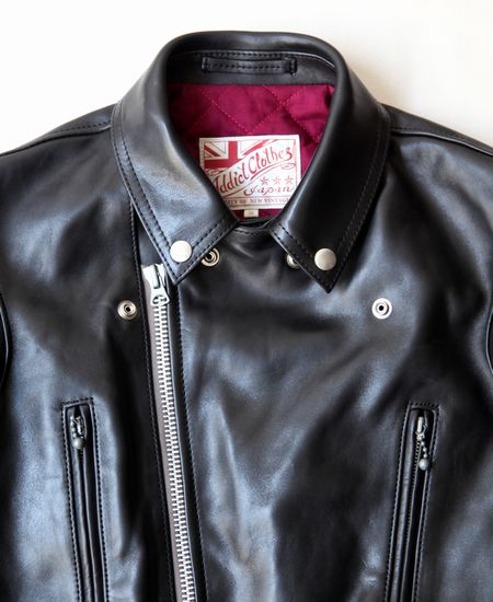 ADDICTCLOTHES AD02 HORSEHIDE