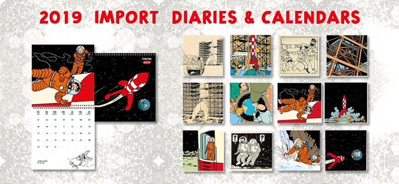 輸入カレンダー